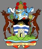 лицензия Антигуа и Барбуда