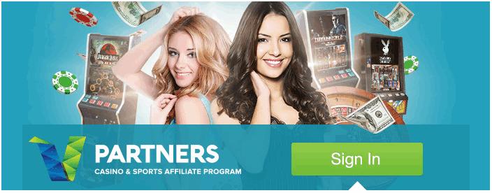 V-partners регистрация